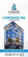 Gulberg Civic Center - Gulberg Shop Sized 416  Sq. Ft For Sale