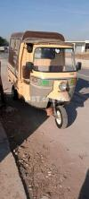 Suzuki Sazgar Rickshaw For sale