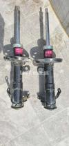 2013 CIVIC KYB GAS FRONT SHOCKERS